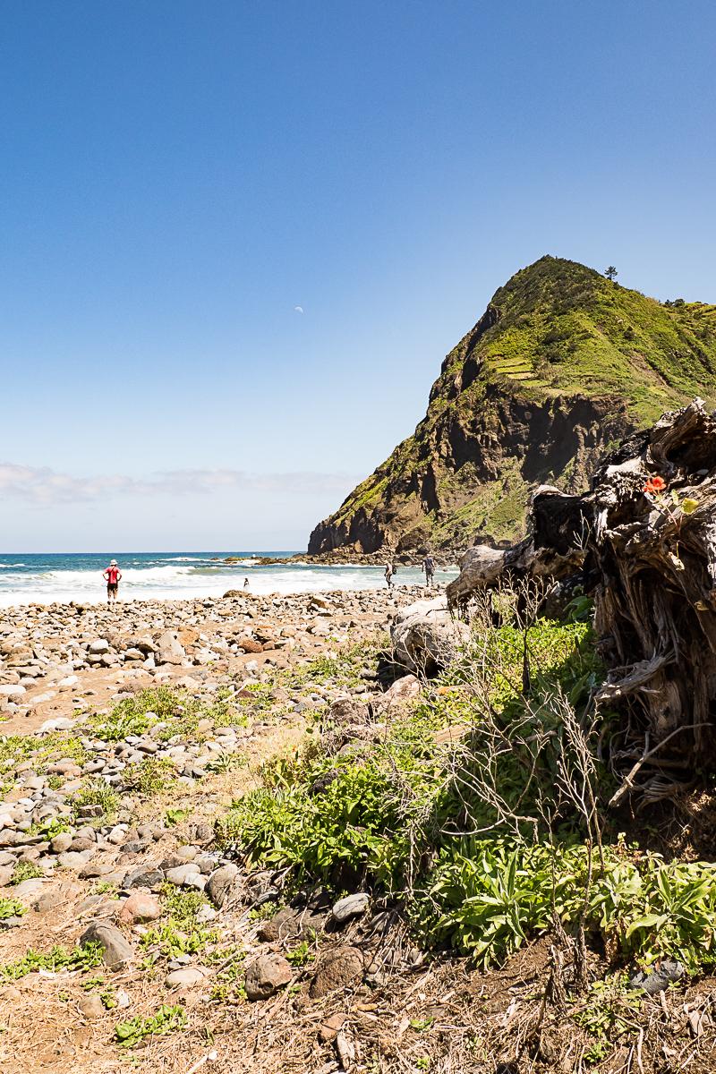 Strand Madeira