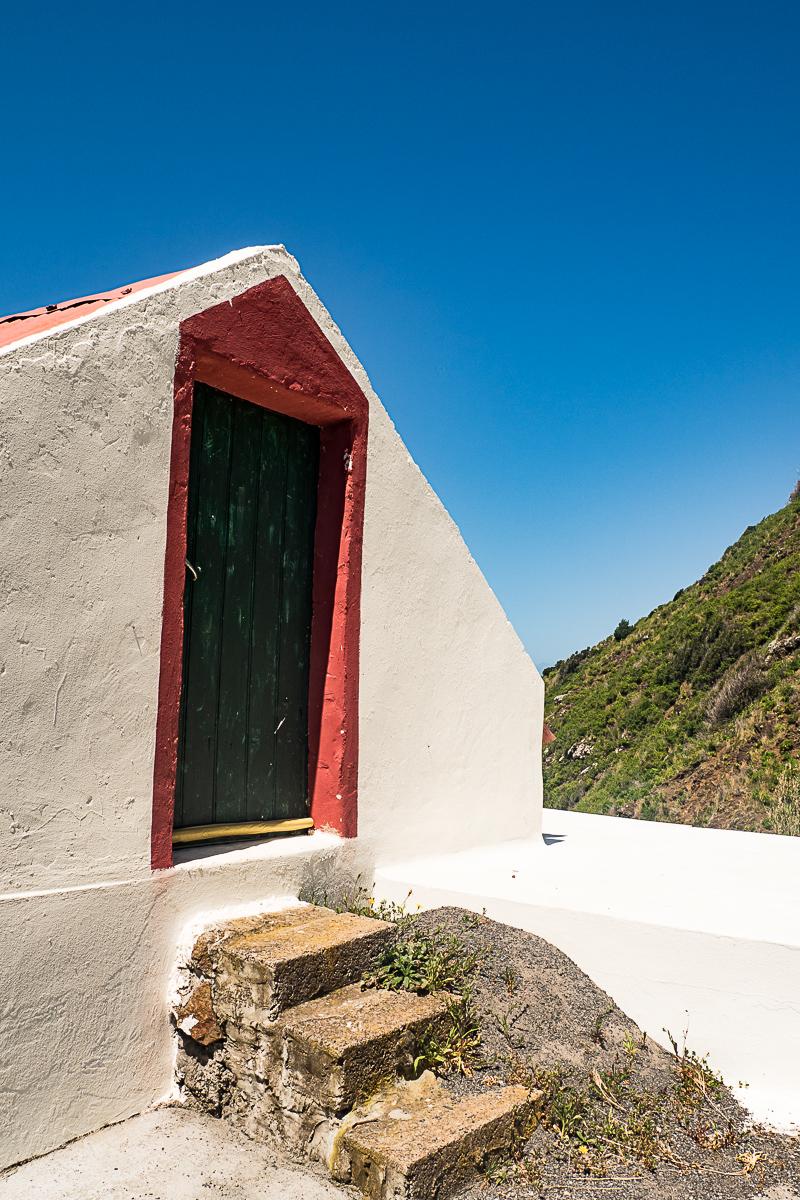 Häuschen Madeira