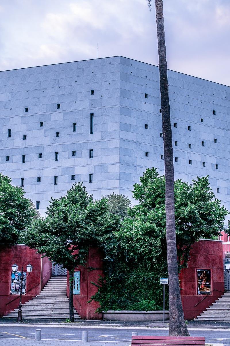 Musée d'Art Moderne et d'Art