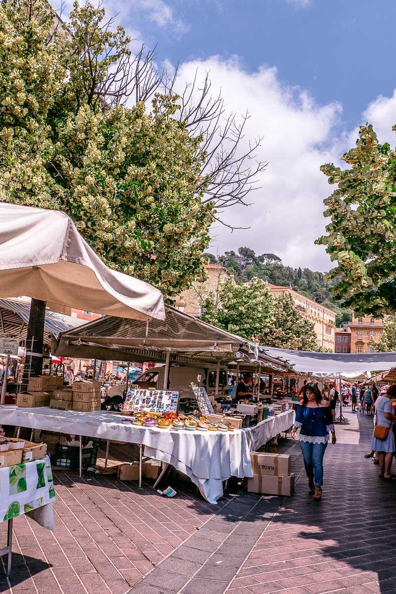 Cours-Saleya