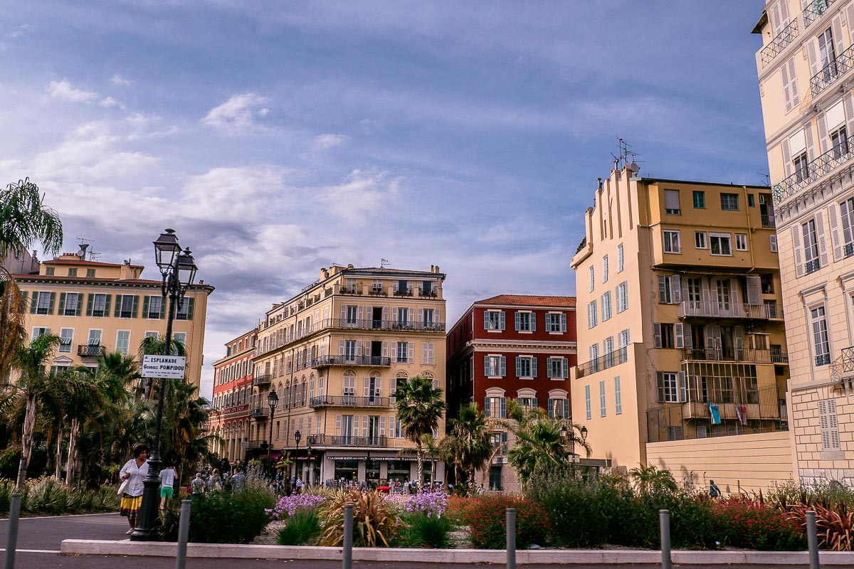 Port Nice