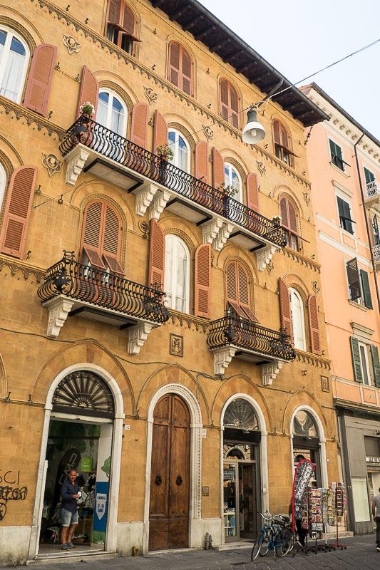 La Spezia Cinqueterre Riviera