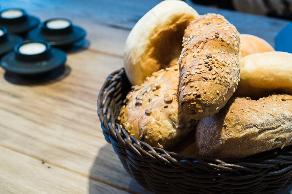 Luxuslodge mit Frühstückskorb-Service; erholsamer Kurzurlaub in Salzburg