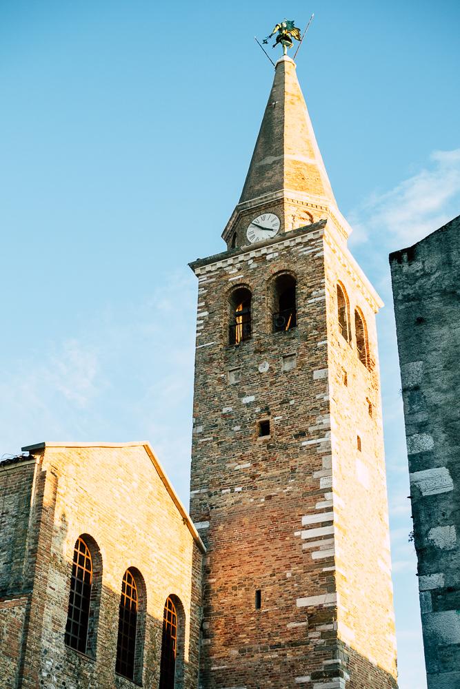 Basilika von Grado