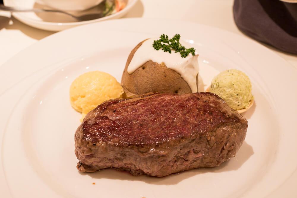 das beste Steak in Kärnten gibt es beim Goritschnigg in Velden