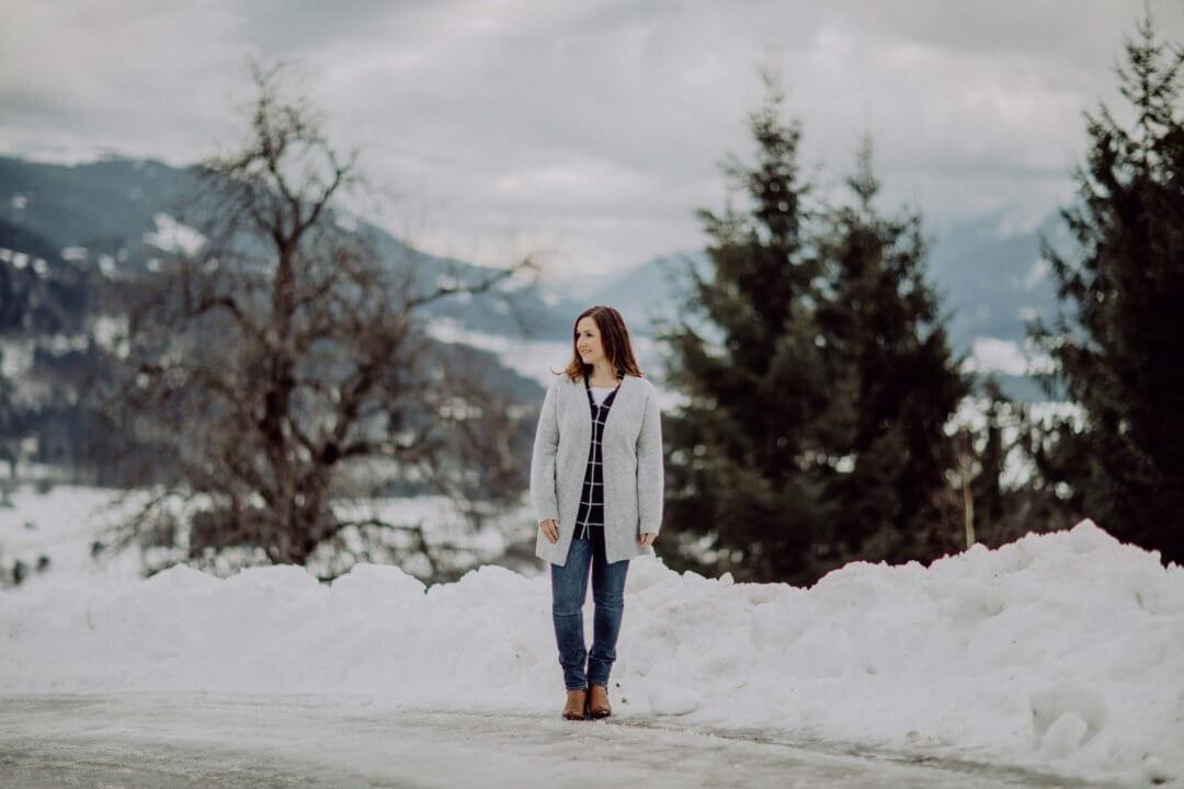 Anita Bloggerin aus Kärnten
