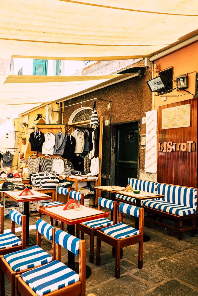 Portofino-Restaurant-Hafen
