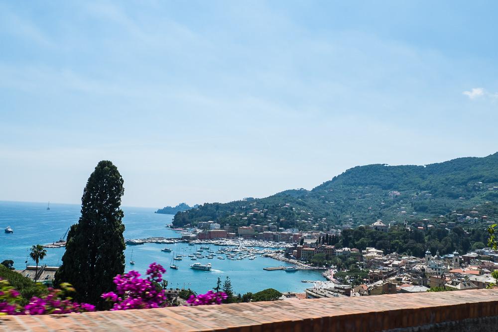 Road Trip Italien