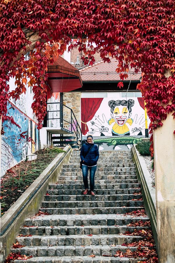 Streetart in Maribor