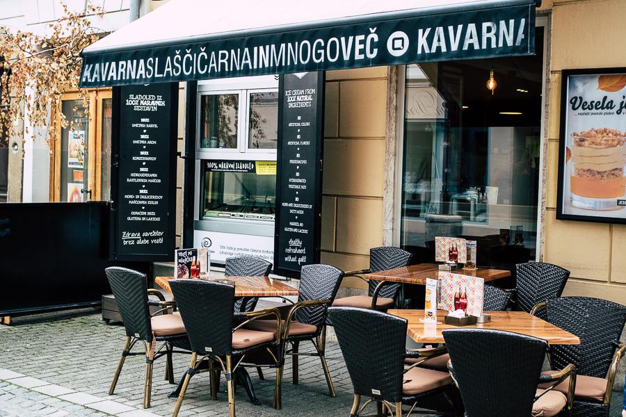 Empfehlung Restaurant in Maribor