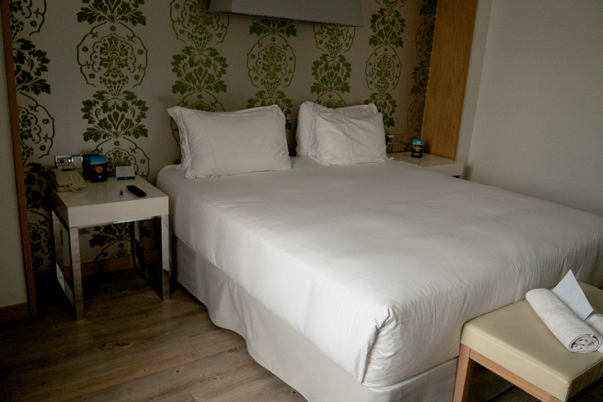 Hotel NH Nice in Nizza