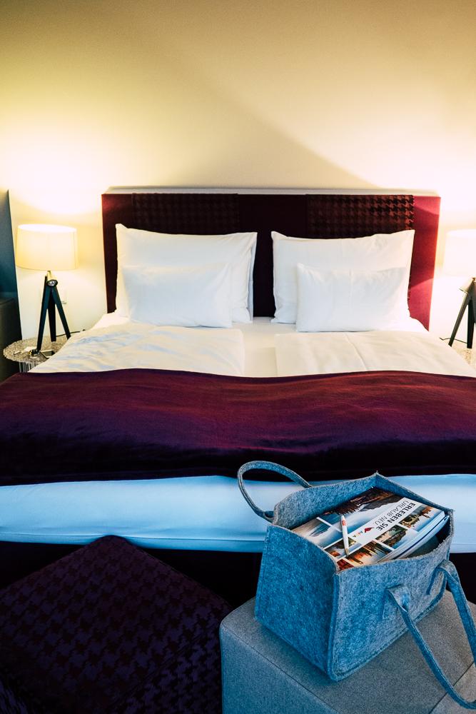 Hotel Garni Vincent