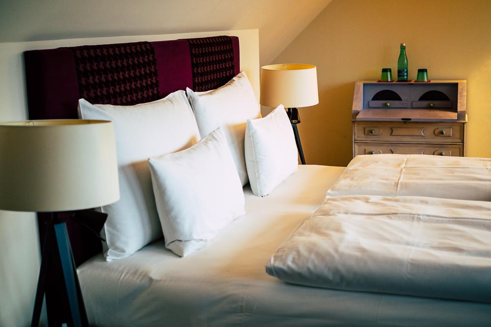 Zimmer Freigeist Hotel Vincent