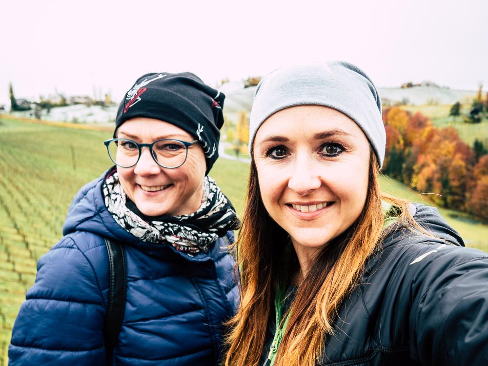 Mädelsurlaub in der Südsteiermark