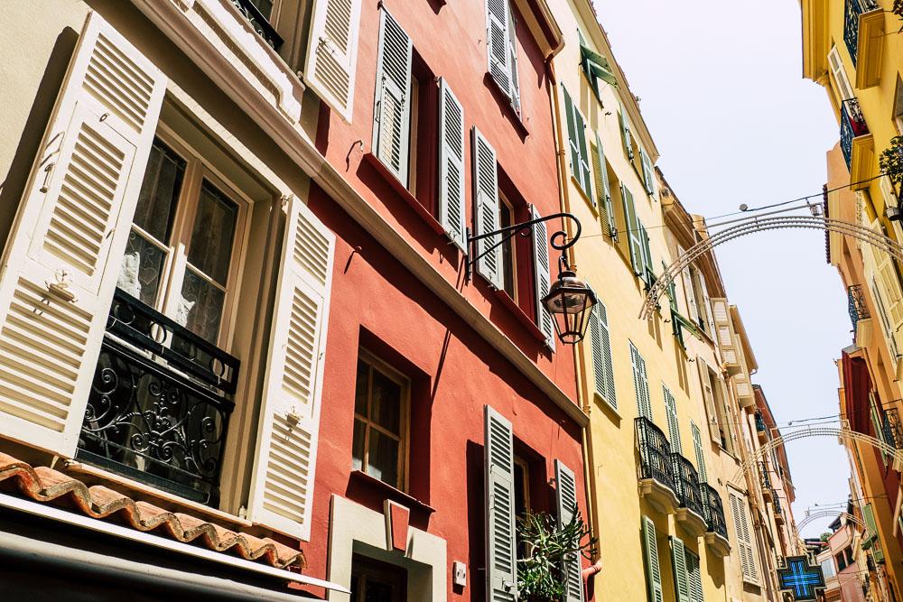 Altstadt Monaco