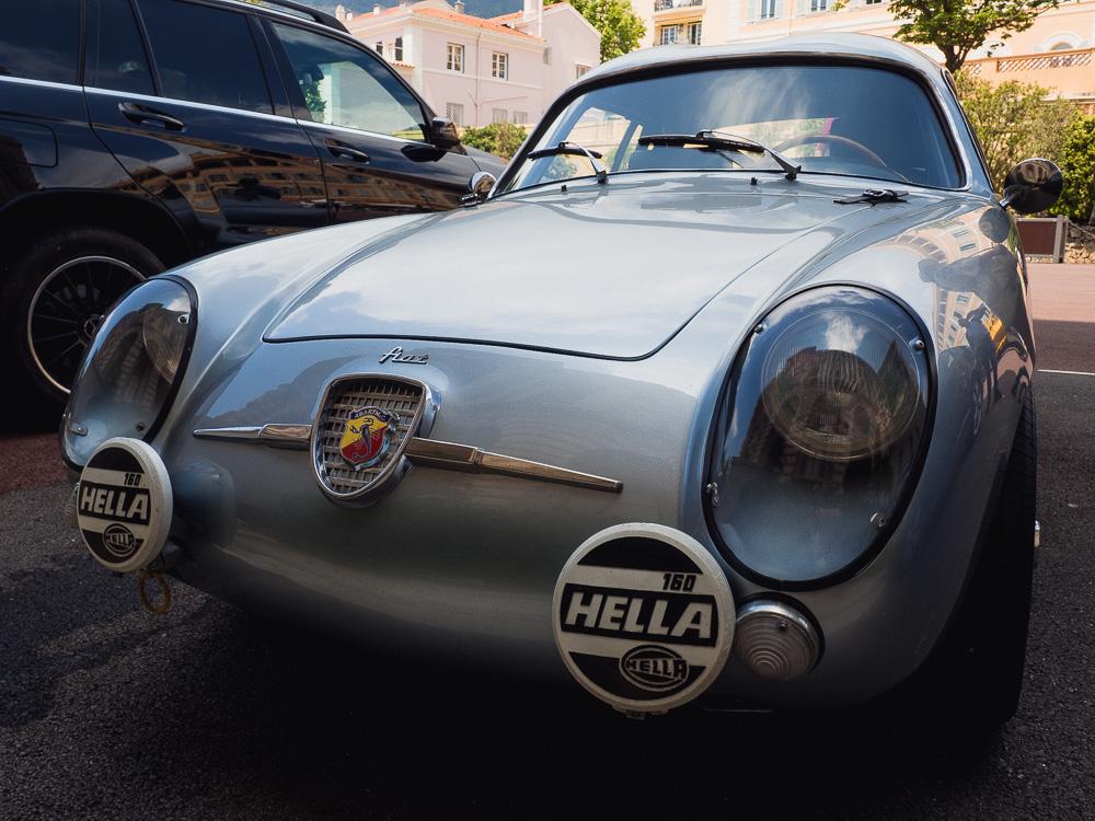 Fiat Sportwagen Monaco