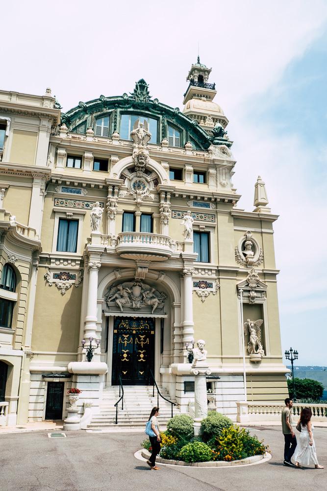 Oper von Monaco