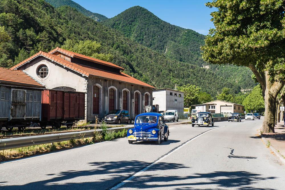 Bergstrecke_Frankreich_Auto