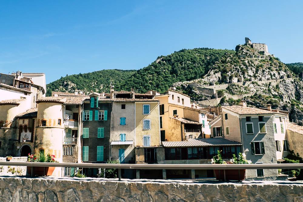 Entrevaux_Alpes_Maritimes