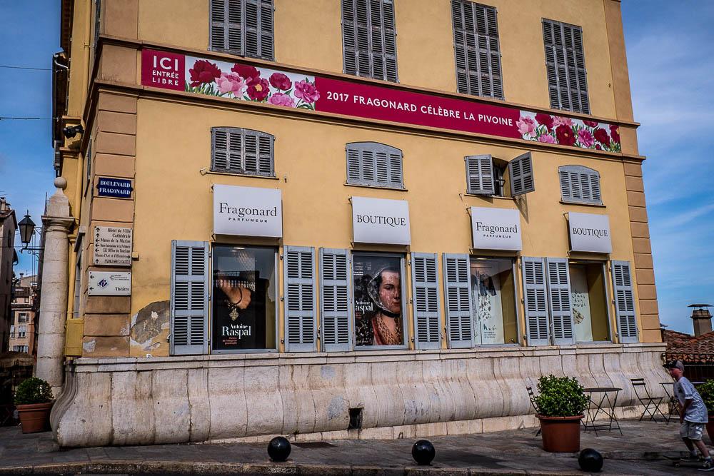 Grasse_Fragonard-Besuch