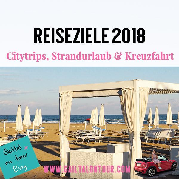 Reiseziele-2018-Europa