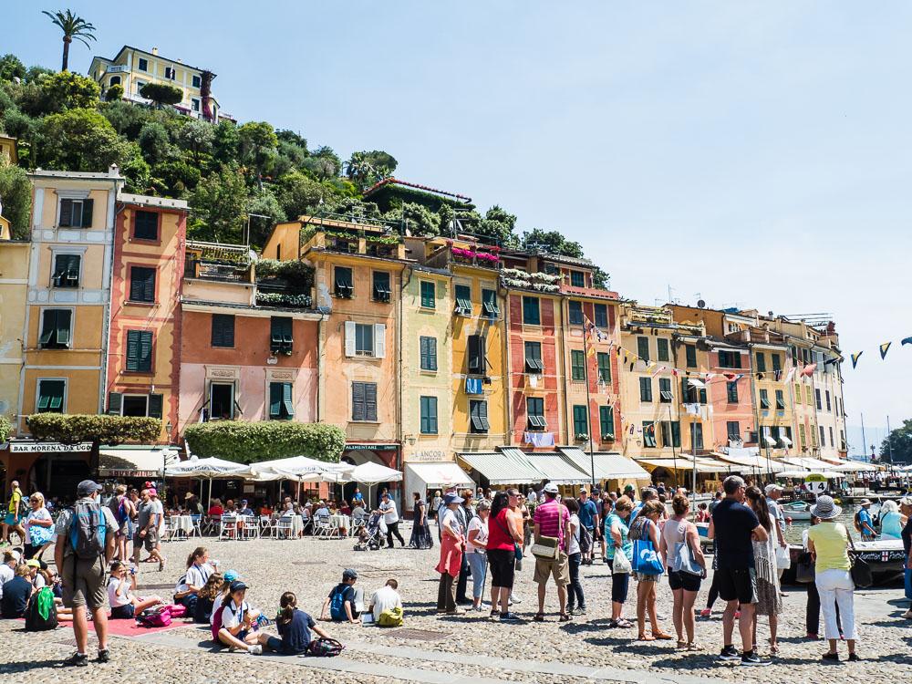 Ausflug-Portofino-Ligurien
