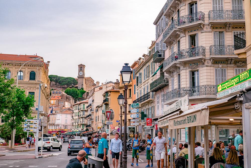 Cannes-Altstadt-Reiseführer-Riviera