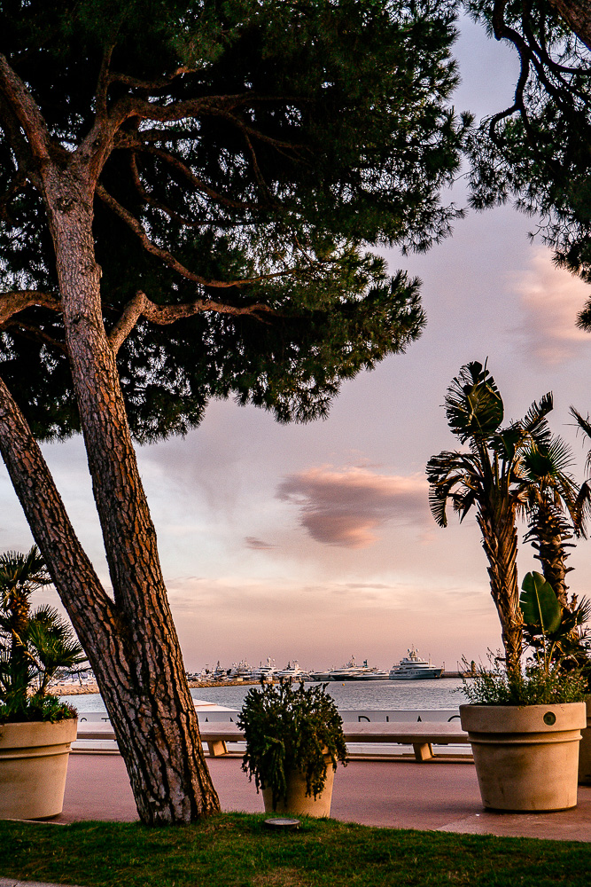 Cannes-Strand