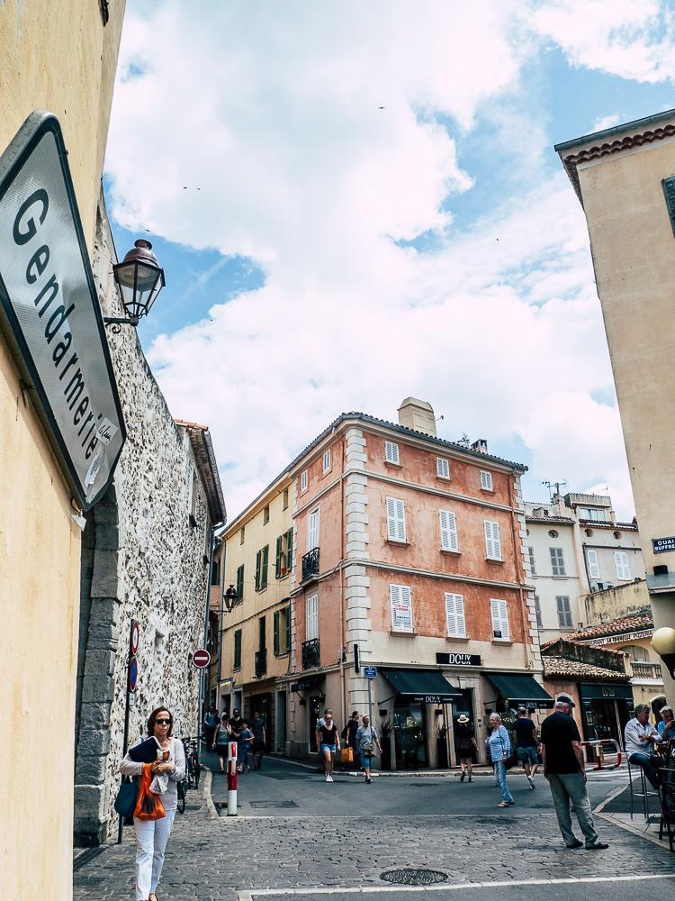 Reise-St-Tropez