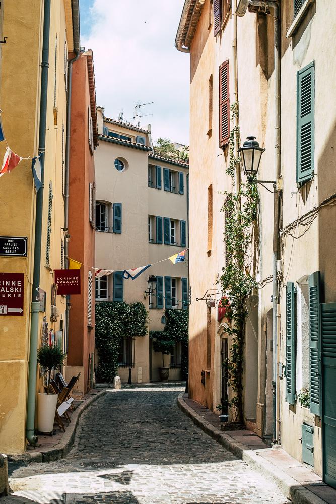 St-Tropez-Reise-Riviera