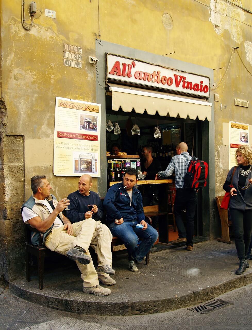 Trattoria_Florenz