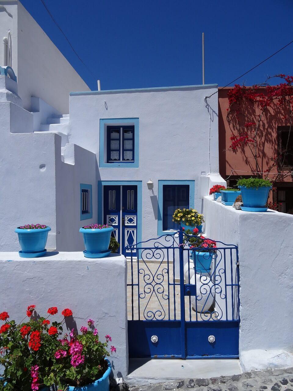 Santorin_Griechenland_Urlaub_Reiseziele_Griechenland