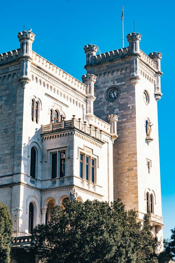 Miramare-Schloss-Besuch-Tipps