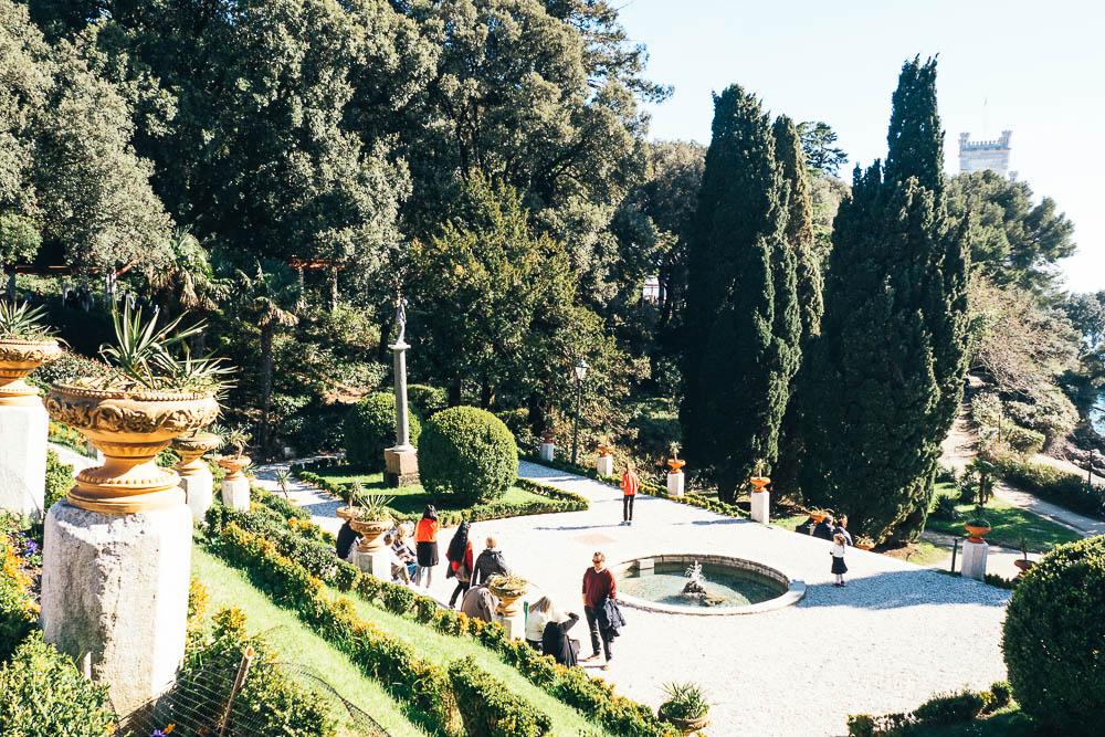 Miramare-Besuch-Tipps-Ausflug