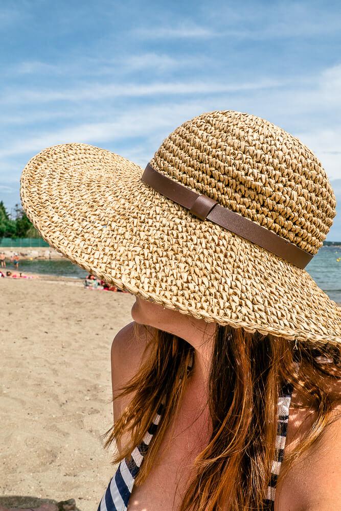 Strandurlaub in St Tropez