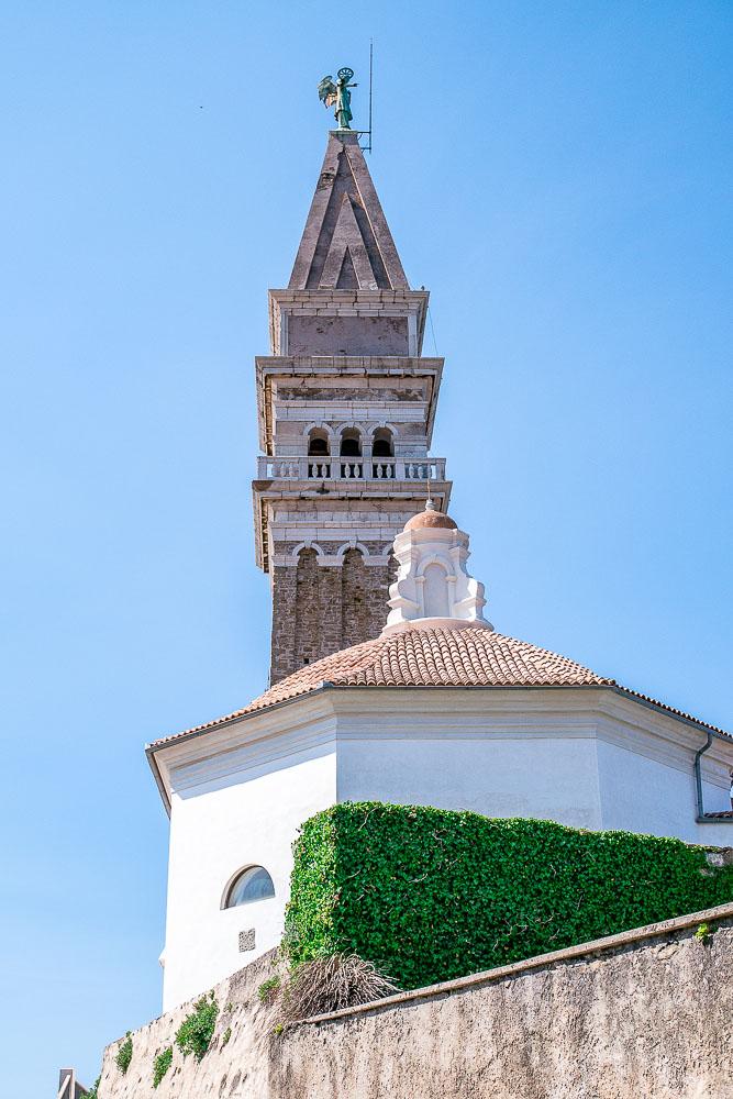 Basilika Piran