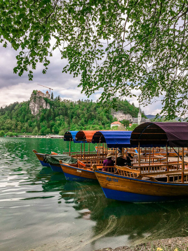 Boote-Bled