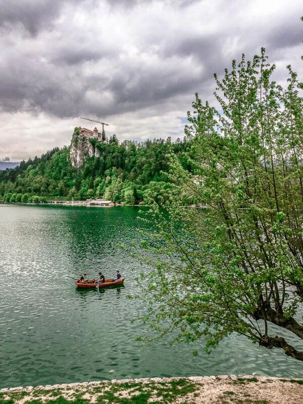 Burg-Bled
