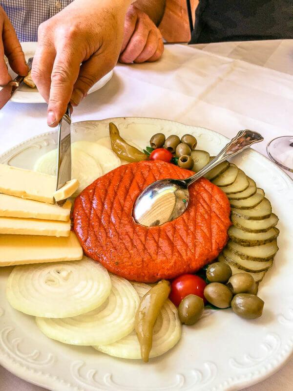 Restaurant-Kotnik-Kranjska-Gora