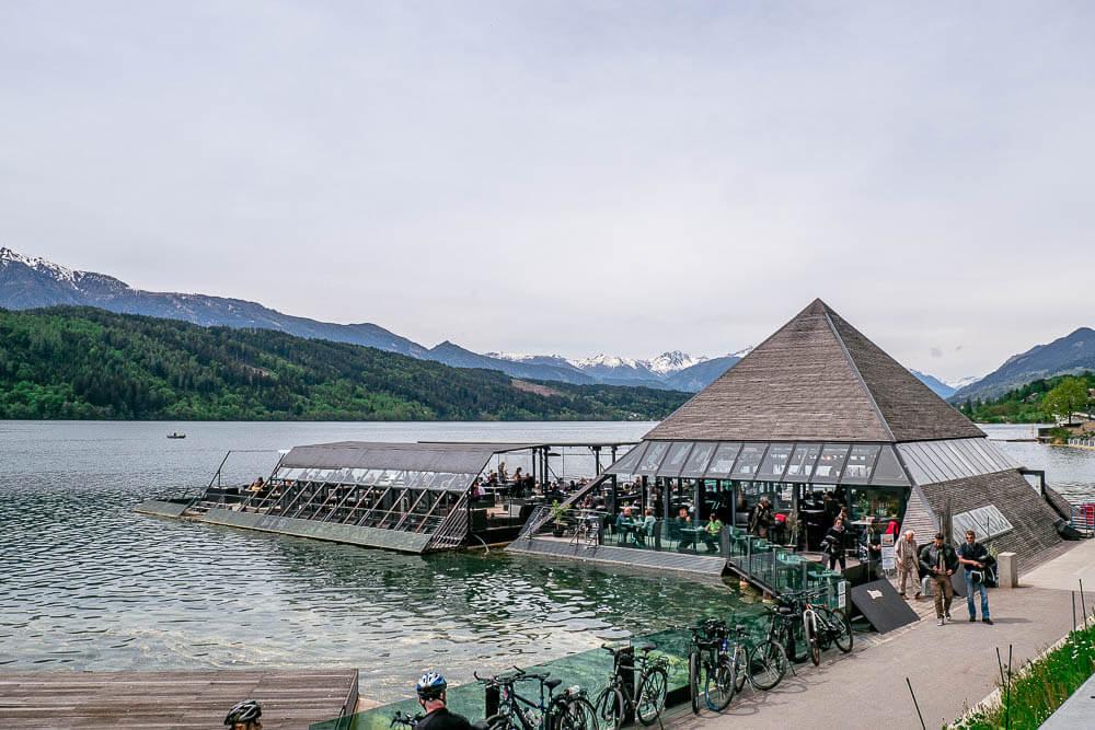 Lokaltipp Millstätter See