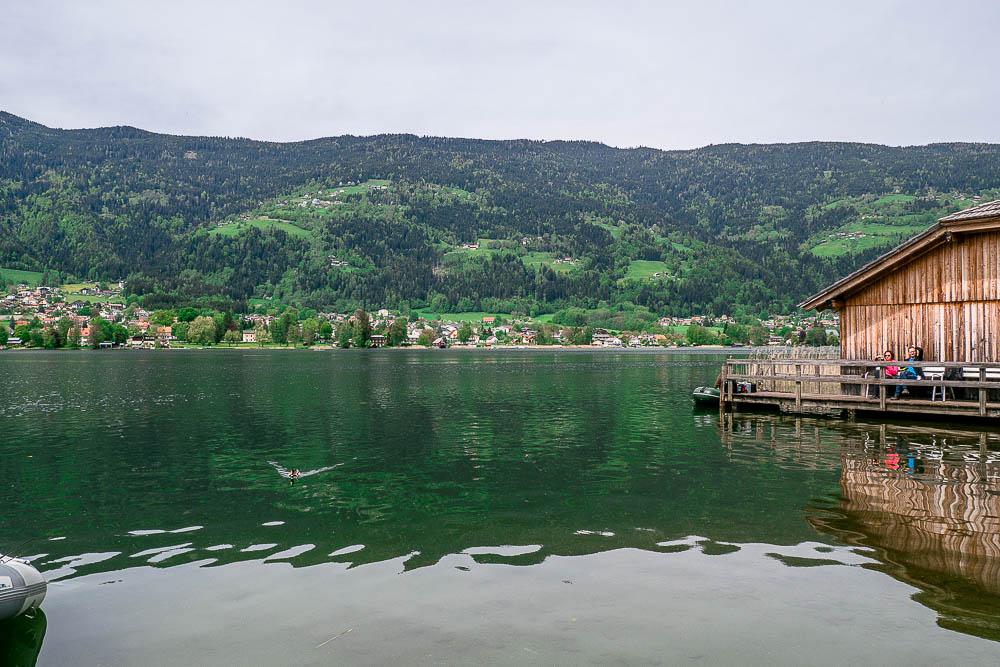 Ossiach-Kärnten