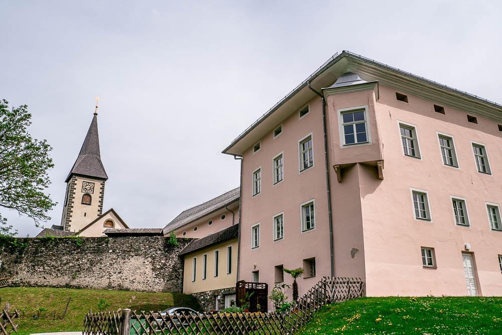 Stift Ossiach