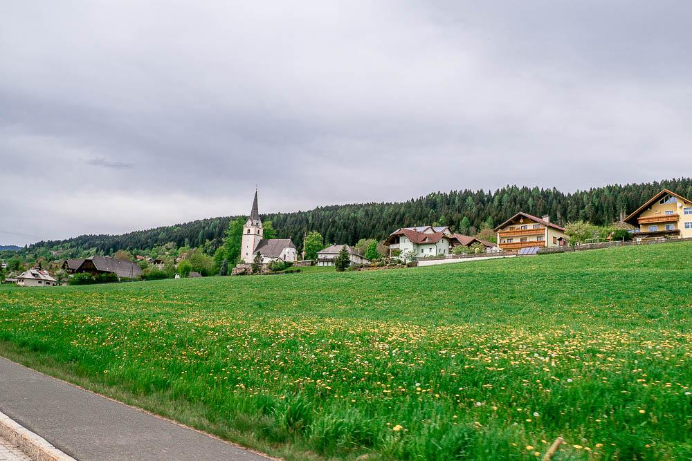 Köstenberg Kärnten