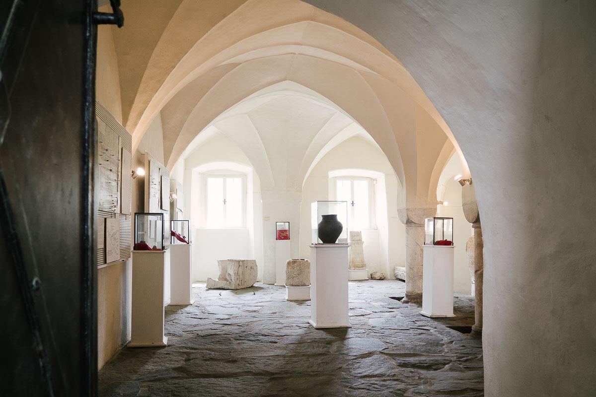 Stiftsmuseum in Millstatt