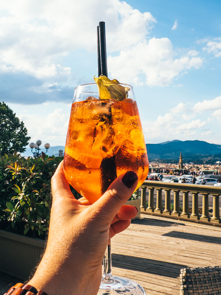 Aperol-Bars-Florenz