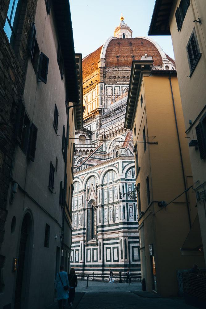 Kuppel Dom Florenz
