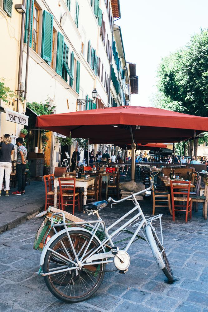 Santo-Spirito-Florenz