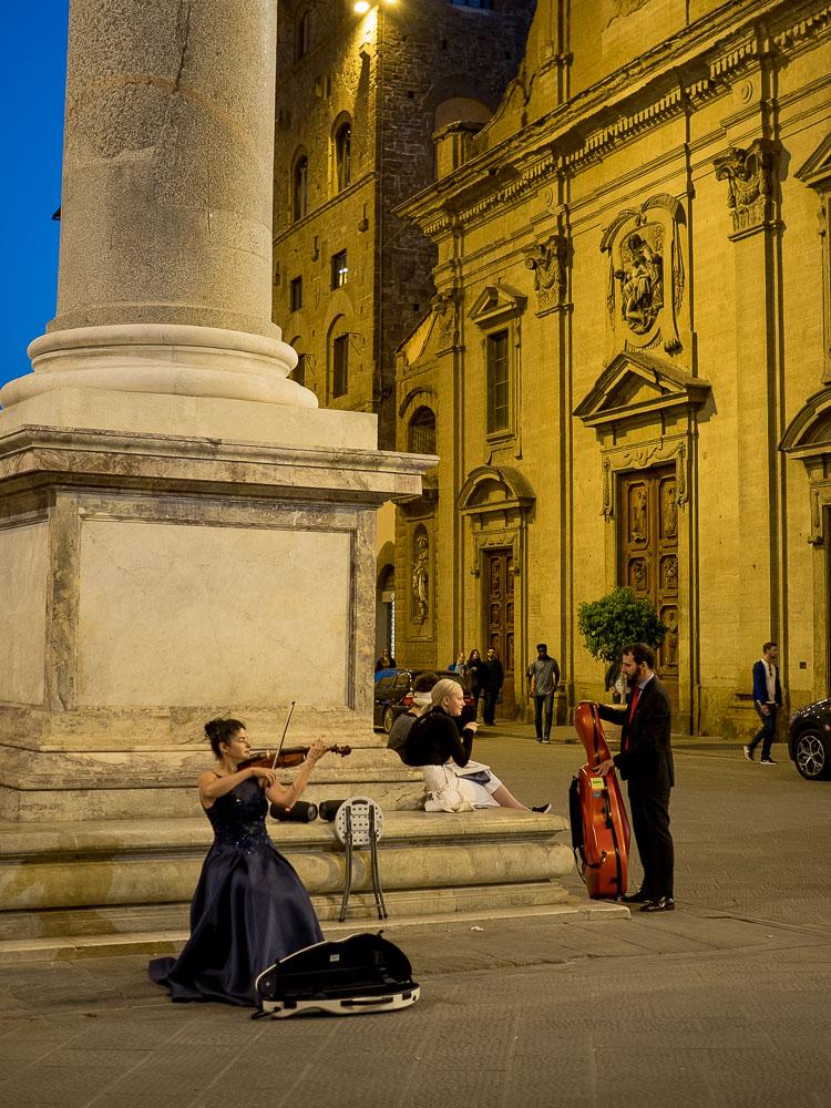 Musik Florenz