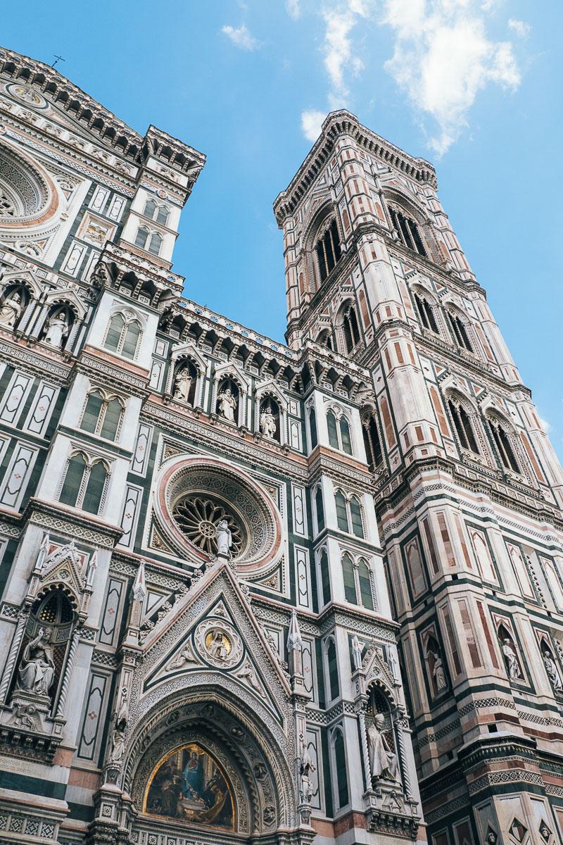 Dom Florenz Details