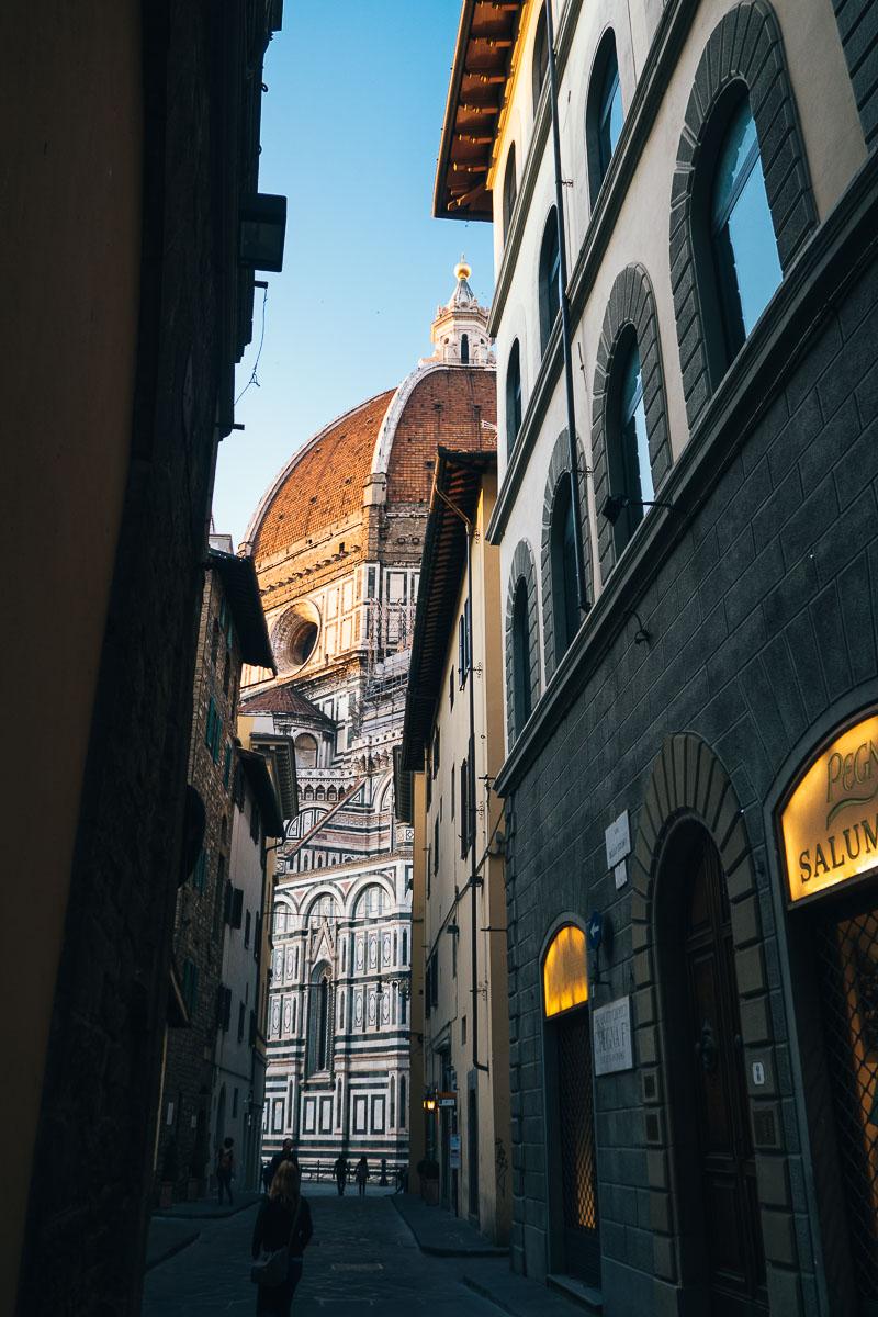 Fotografie-Florenz-Dom